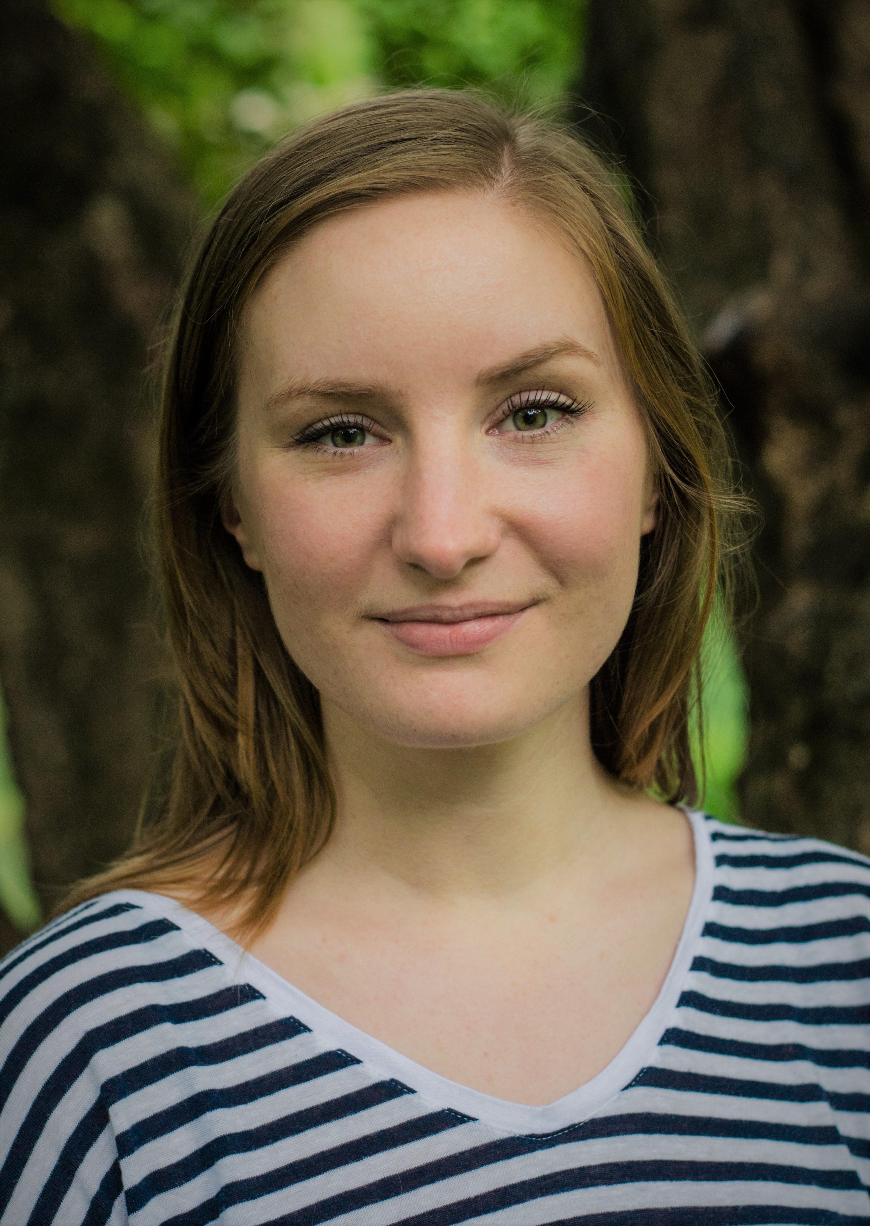 Karen Ebbensgaard Jensen