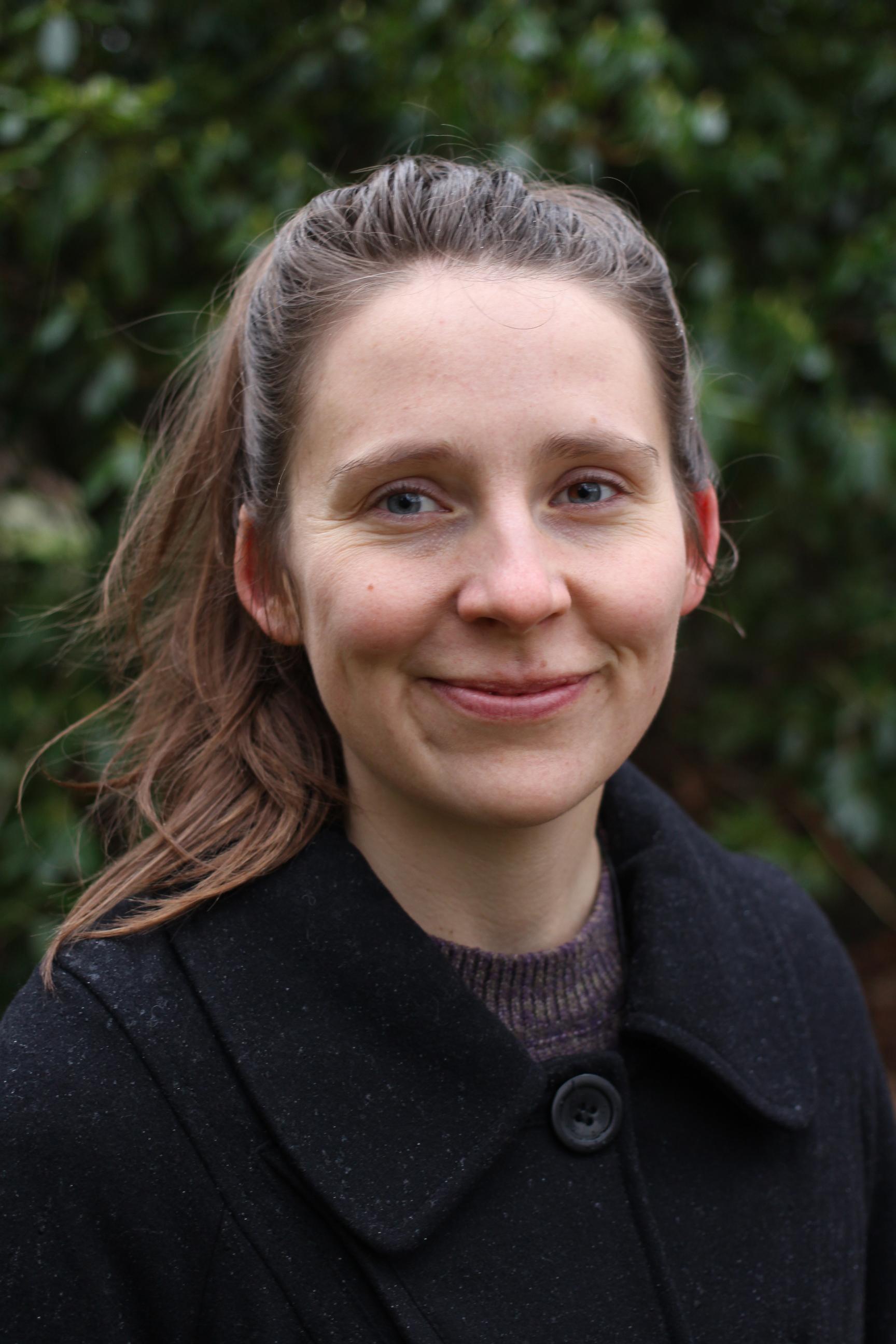 Maja Gunhild Joensen