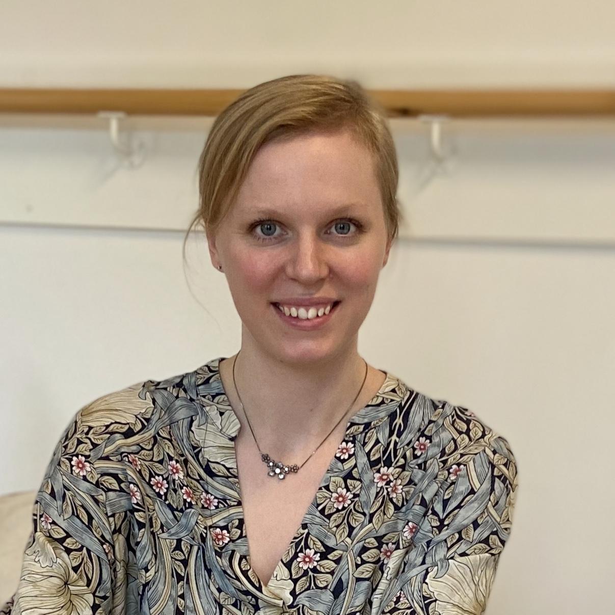 Randi Christensen
