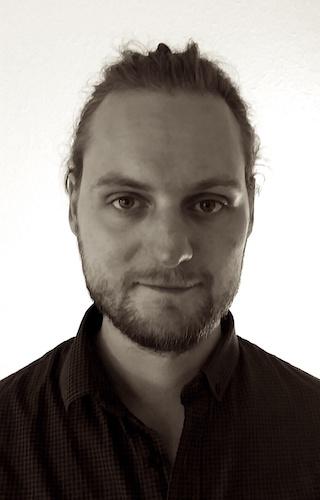 Kasper Rudbæk Michelsen