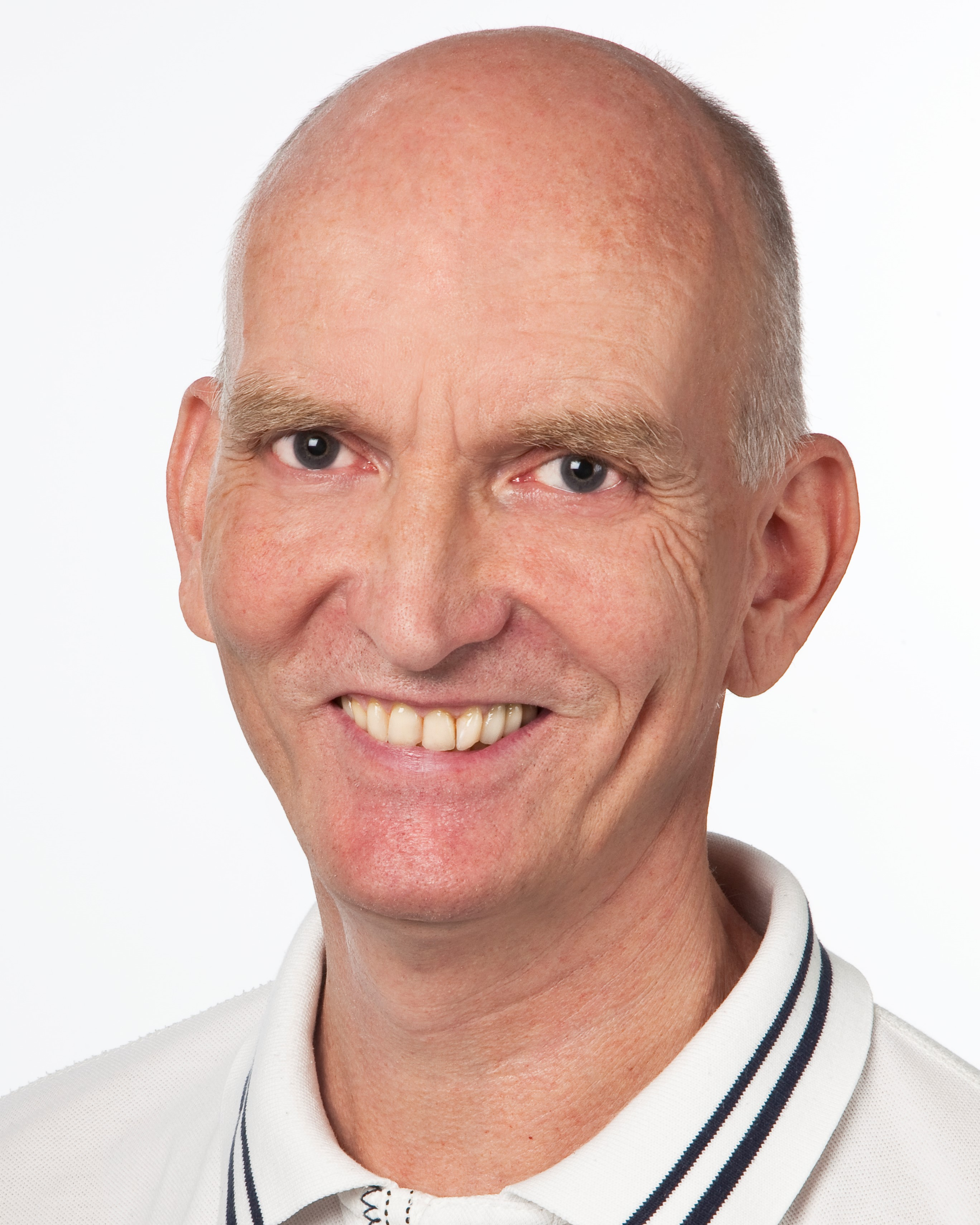 Søren B. Johannsen