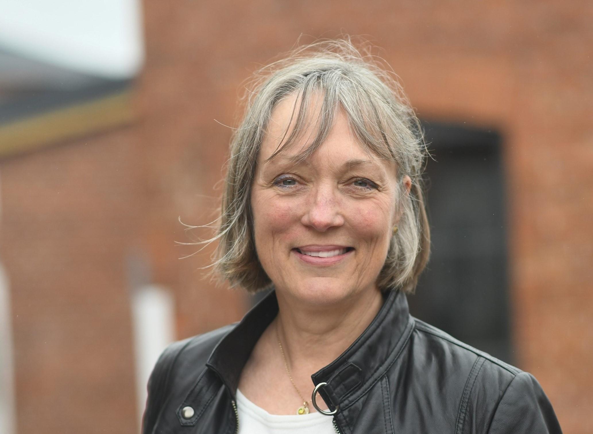 Lisbeth Holm Clausen