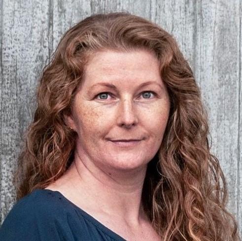 Kristina Refsgaard