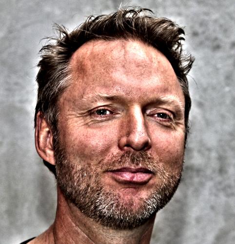 Jacob Kongshaug