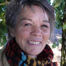 Dorthe Langhoff Sørensen