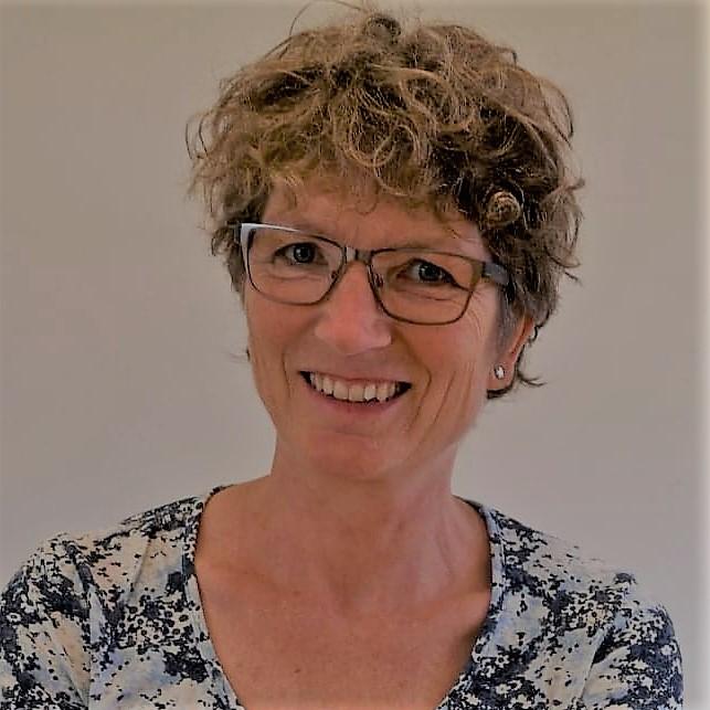 Lise Rasmussen