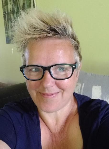 Siff Lillian Elena Skovenborg