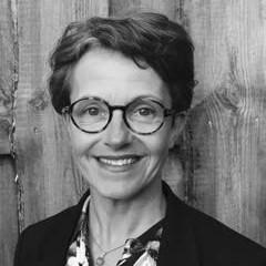 Gitte Bonde Korning