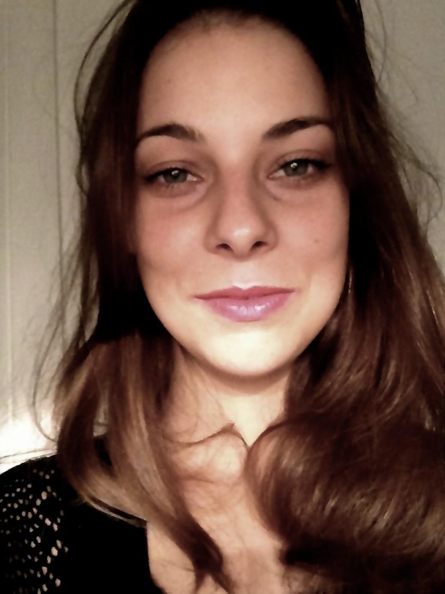 Randi Nancy Sørensen