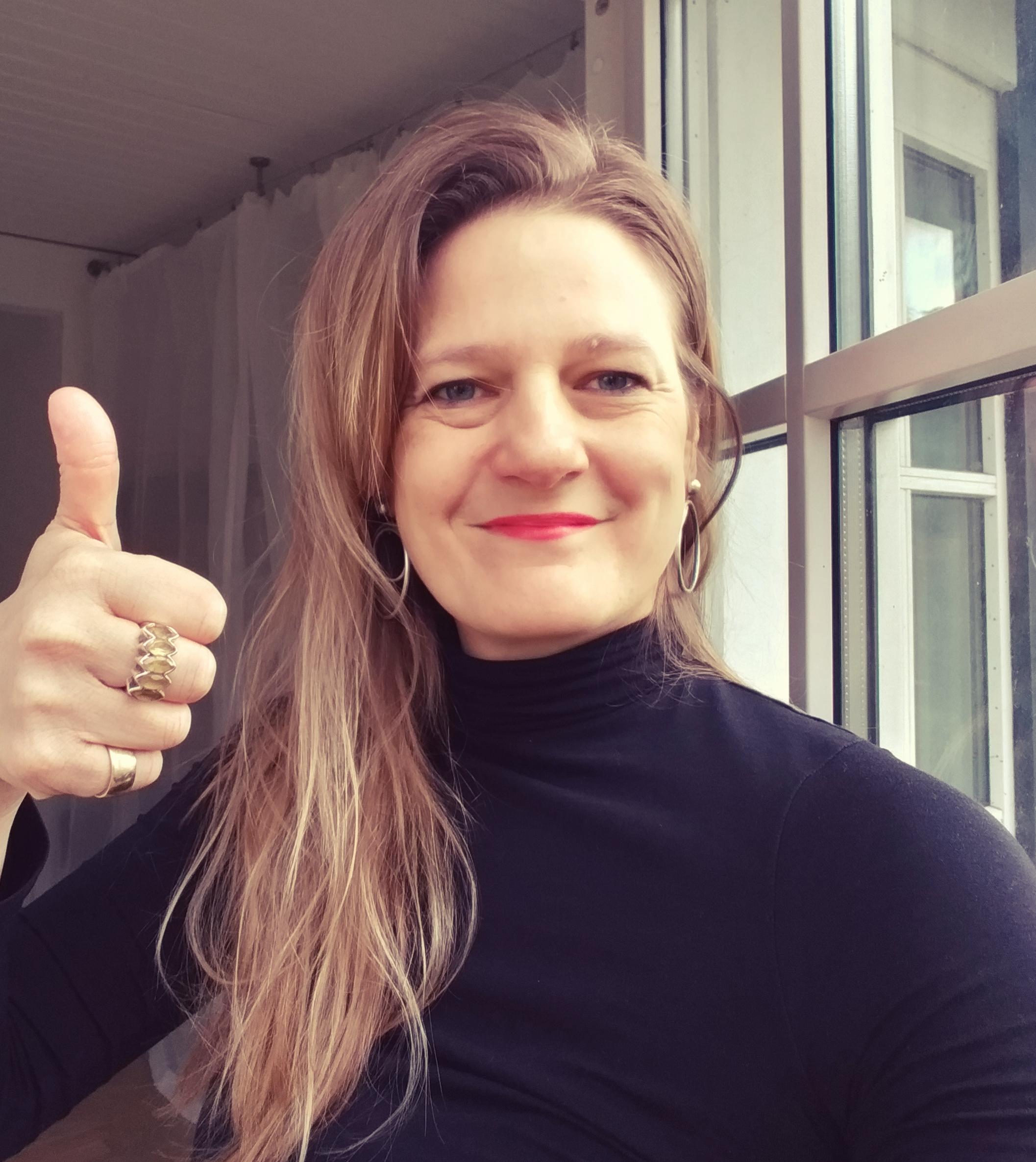 Helene Dorf