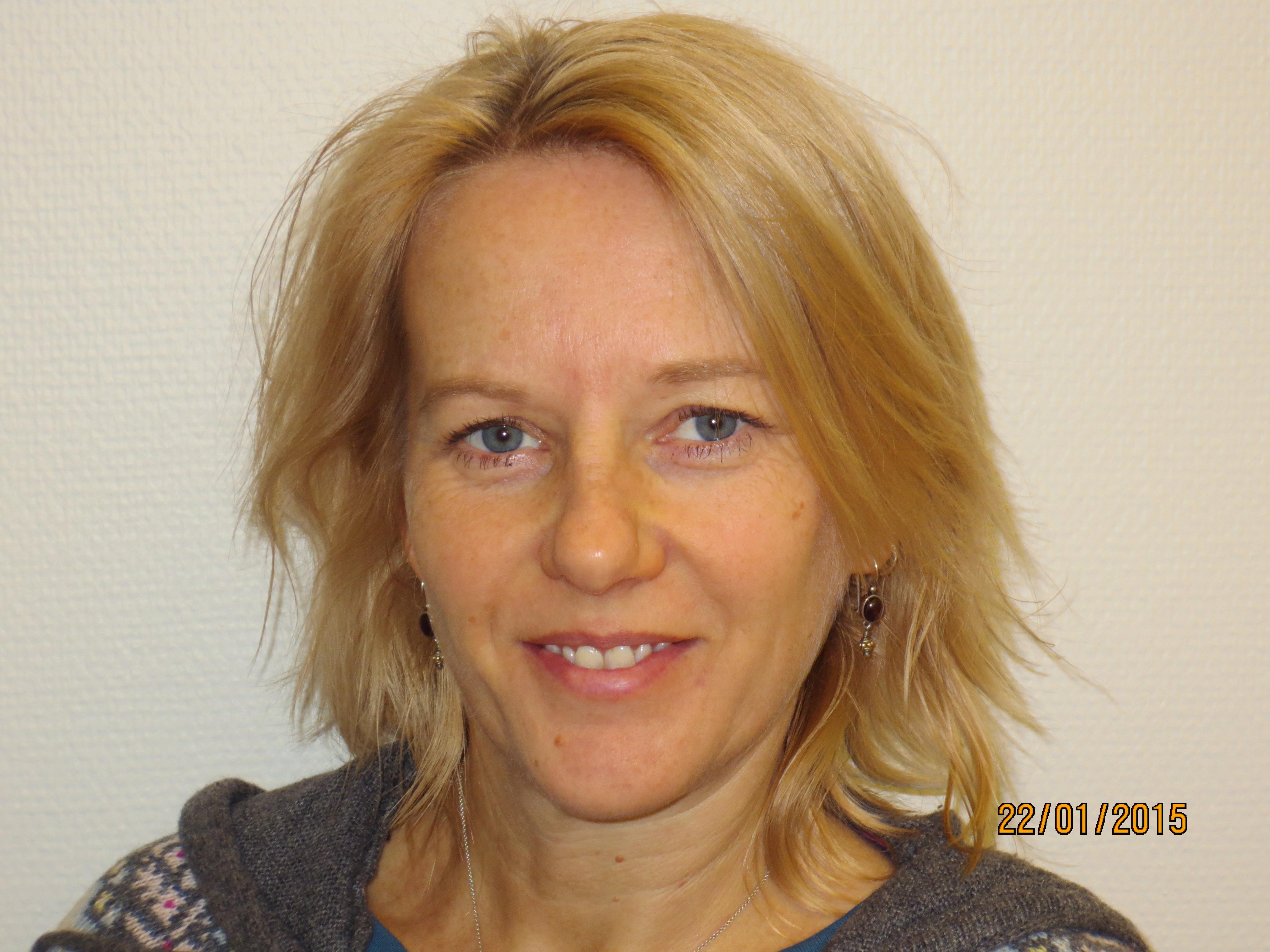 Lene Østergaard